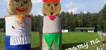 Dożynki wiejskie w Wojciechowie