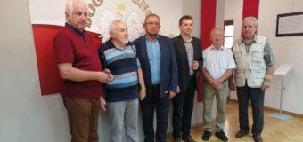 80 rocznica Polskiego Września na wystawie w oleskim muzeum