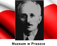 Wincentego Jungowskiego podróż do Niepodległej Polski – Muzeum w Praszce