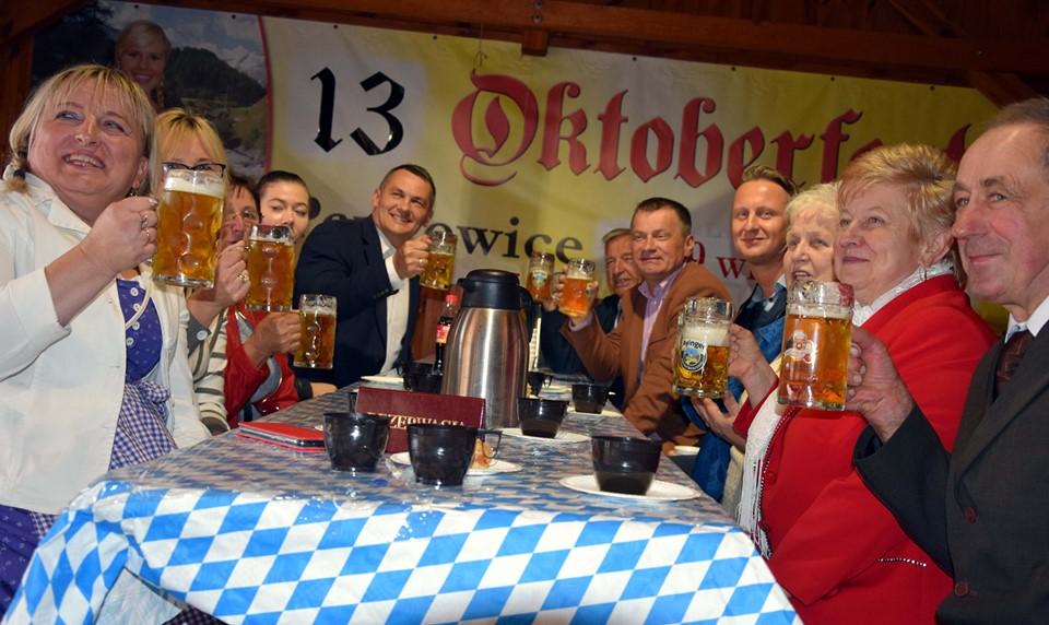 Dwa dni piwnego święta w Pawłowicach