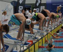 VEGA Dobrodzień rozpoczęła sezon pływacki w Berlinie