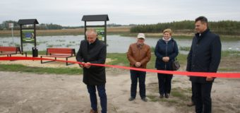 Trzy inwestycje w gminie Rudniki oficjalnie zakończone