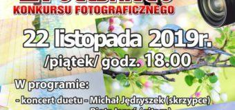 Wernisaż 21 Oleskiego Konkursu Fotograficznego
