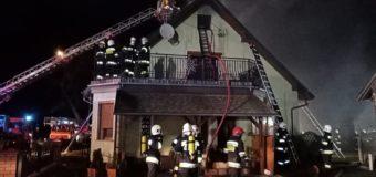 """""""Czego nie zniszczył ogień, zalała woda"""" – pomóżmy rodzinie z Biskupic"""