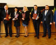 Poznaliśmy tegoroczne Perły Powiatu Oleskiego oraz najlepsze startupy