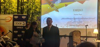 Ze Śląskiem na Ty – nasi z nagrodami w konkursie