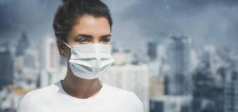 Zanieczyszczenie powietrza, czyli sezon grzewczy w pełni