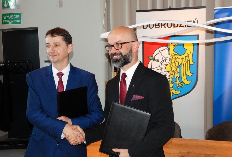 Dobrodzień dla przedsiębiorców. Umowa z Katowicką Strefą Inwestycyjną podpisana