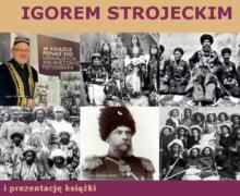 Spotkanie z Igorem Strojeckim – Praszka