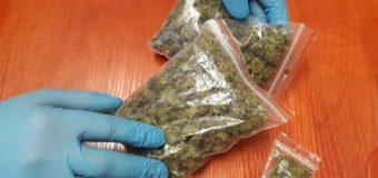 27-latek zatrzymany z marihuaną