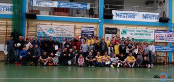 Piłkarze zagrali dla Julki! 10 tysięcy złotych i świetna, sportowa atmosfera