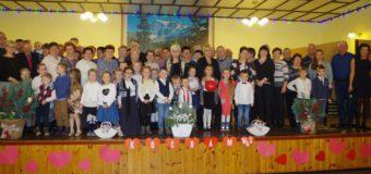 Dzień Babci i Dziadka w Publicznym Przedszkolu w Bodzanowicach