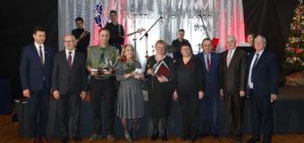 Róże Powiatu Oleskiego 2019