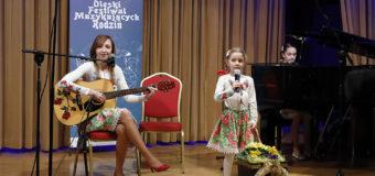 Oleski Festiwal Muzykujących Rodzin