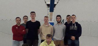Koszykarski sukces oleskich uczniów