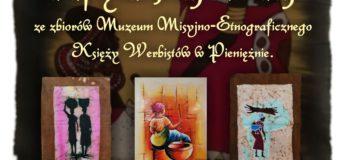 """""""Radość życia na afrykańskich batikach"""" – Oleskie Muzeum Regionalne"""