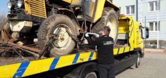 Mężczyzna przejechany przez ciągnik. Postawiono zarzuty