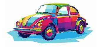 Samochody z Niemiec już w usłudze Historia Pojazdu