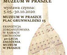 Instrumenty Muzyczne – Muzeum w Praszce