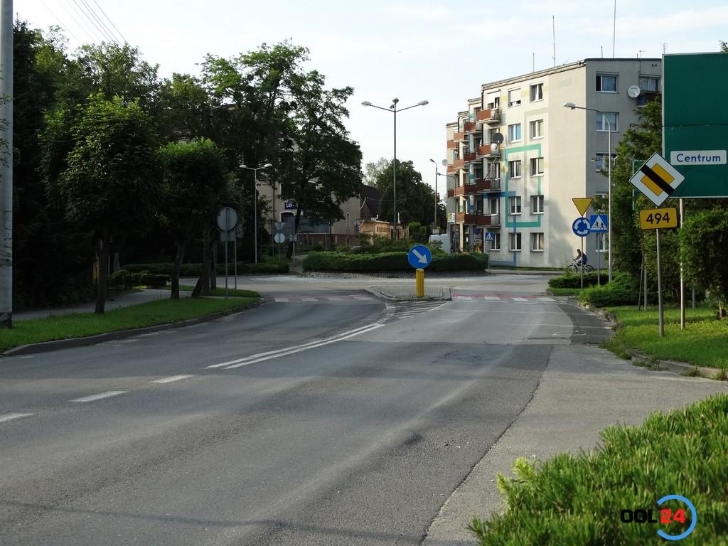 Olesno czeka remont ważnej drogi
