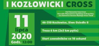 I Kozłowicki Cross