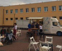 Pozytywne zakończenie – Abstrakcja od początku sierpnia będzie sprzedawać piwo rzemieślnicze i lody w Oleśnie