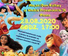 Muzyczne Show – Bajki Świata – Olesno
