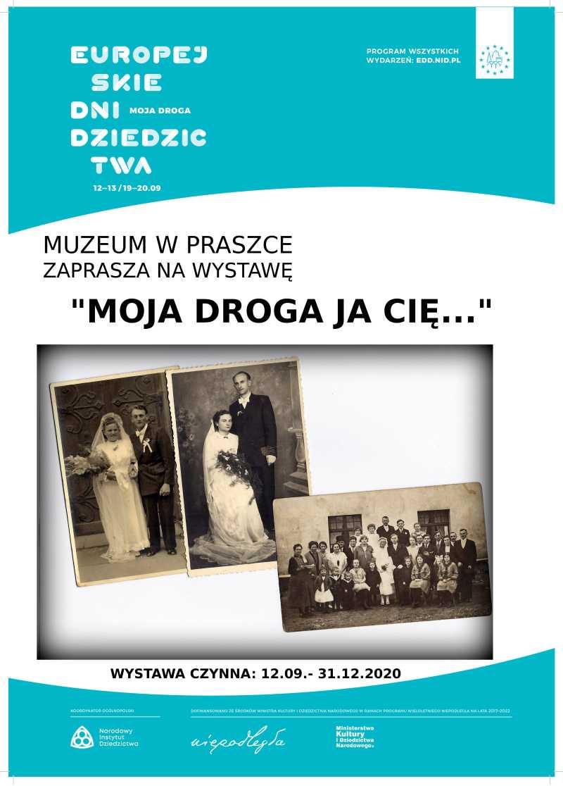 """Moja Droga ja Cię…"" – Muzeum w Praszce"