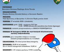 Gorzowski Turniej Deblowy w tenisie stołowym