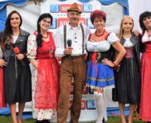 14 Śląski Oktoberfest w Pawłowicach