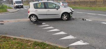 Jeden dzień, dwóch nietrzeźwych kierowców powodujących wypadki
