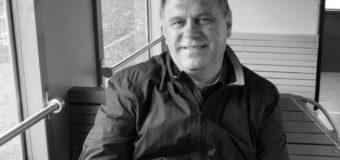Zmarł Zbigniew Szczerbik, dyrektor Muzeum w Praszce