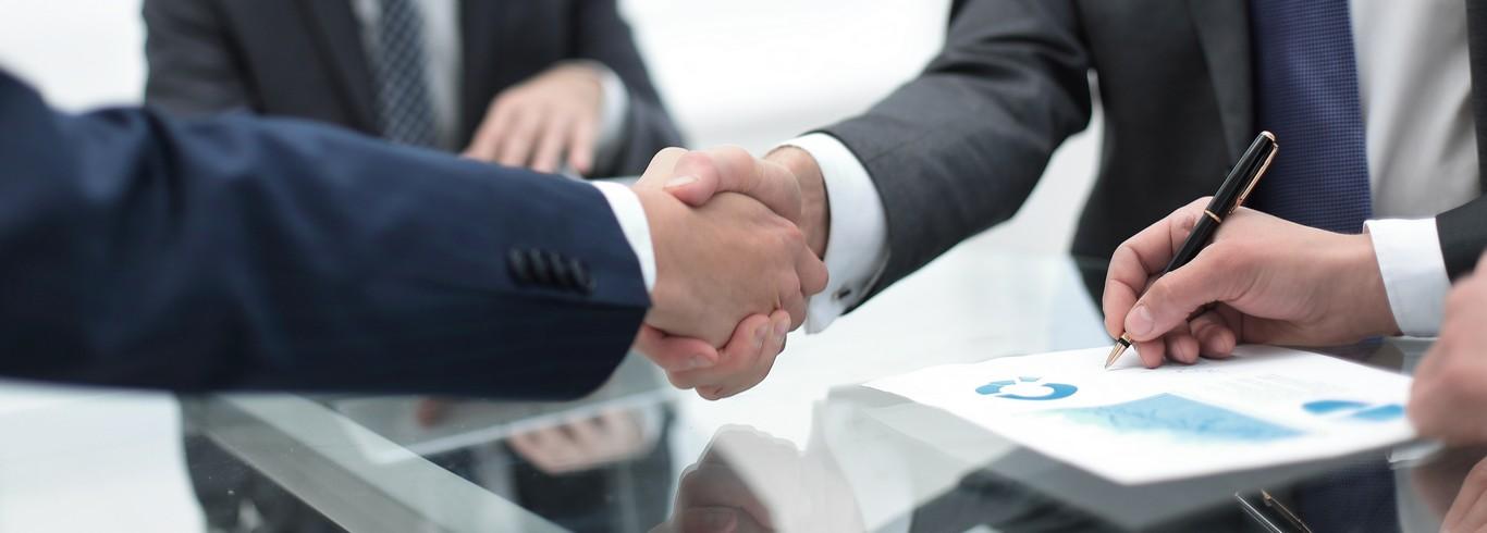 Łączenie spółek – co warto wiedzieć?