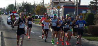Historyczny maraton w Oleśnie!