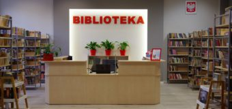 Publiczna biblioteka w Gorzowie Śląskim już po remoncie