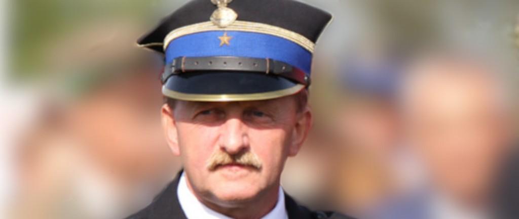 Uroczyste pożegnanie zasłużonego oficera – mł. bryg. Ireneusza Leńca