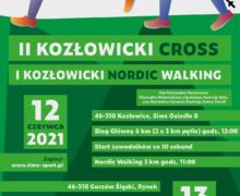 II Kozłowicki Cross