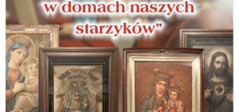 """Wystawa """"Obrazy święte w domu naszych starzyków"""" – Muzeum w Oleśnie"""