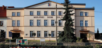 Konkurs na stanowisko dyrektora MDK Olesno