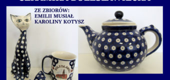 Ceramika Bolesławiecka – Muzeum w Praszce