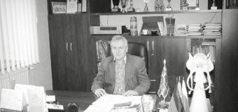 Ostatni wywiad z Arturem Tomalą. Jaki miał plan na rozwój Gorzowa Śląskiego?