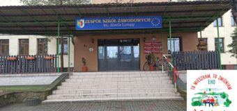 Przy Zespole Szkół Zawodowych w Oleśnie powstanie kwietna łąka