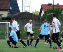 Start Olesno wygrywa 6-1 w meczu na szczycie B klasy