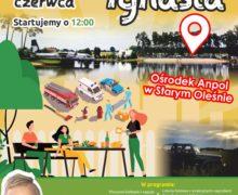 Piknik dla Ignasia – Stare Olesno