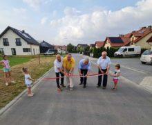 Duże inwestycje z Rządowego Funduszu Rozwoju Dróg w Oleśnie zakończone