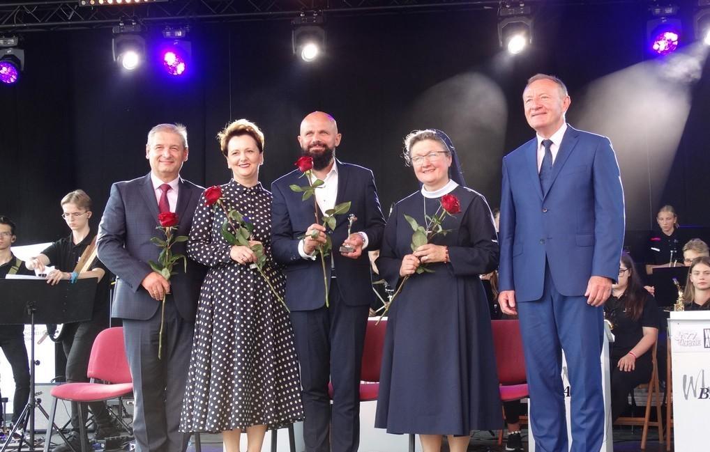Róże Olesna 2021! Oto tegoroczni laureaci