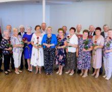 Małżeństwa od 1970 roku. Złote Gody 2021 w Oleśnie