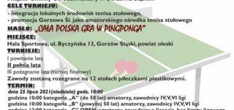 """Gorzowskie """"3 PL"""""""