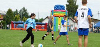 Sport, rozrywka, zdrowie, szczepienia i spis powszechny – za nami Piknik Szczepienny w Gorzowie Śląskim