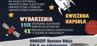 Fantastyczny Festiwal z MDK Olesno